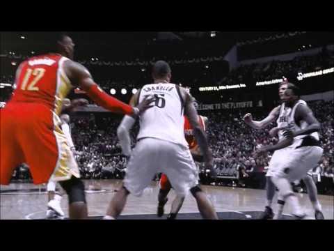 Root Sports - 2015-16 Houston Rockets Promo