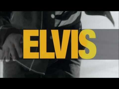 "Elvis Presley ""Elvis On Encore"" Starz Promo Impersonator Sonny G. 2015"