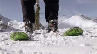 Урок 12 - Переход на параллельные лыжи #12