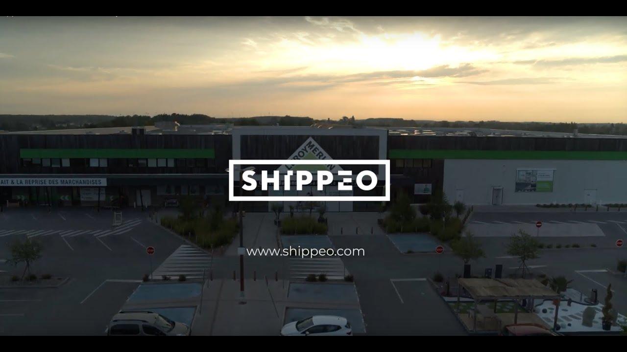 Shippeo Customer Video Leroy Merlin