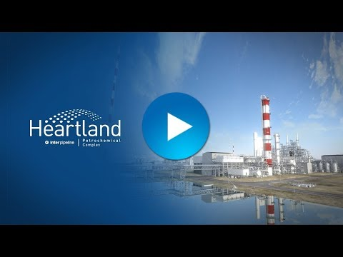 Heartland Petrochemical Complex: Sept. 2018 Update