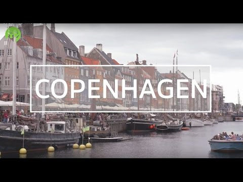 Explore Copenhagen with a local guide!