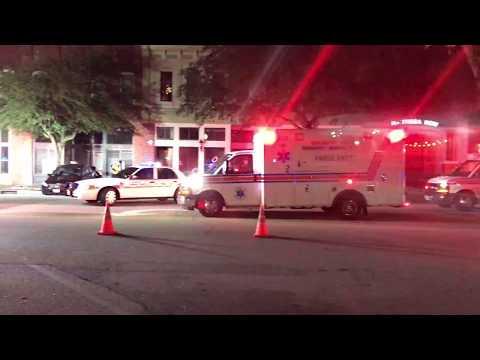 Multiple Car Accident: Hartsville SC