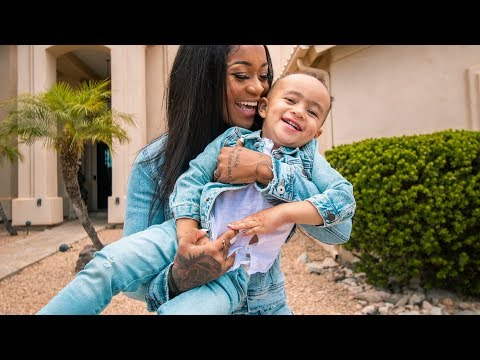 To My Son- By Domo Wilson (Official Music Video)