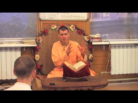 Шримад Бхагаватам 2.5.23 - Вильмики  прабху