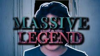 Massive Legend The Movie | Official Trailer [Meme]