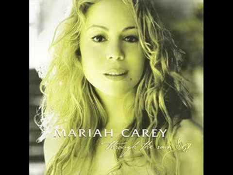 Mariah Carey  Through The Rain Maurice Joshua Radio Edit
