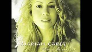 Mariah Carey - Through The Rain [Maurice Joshua Radio Edit]