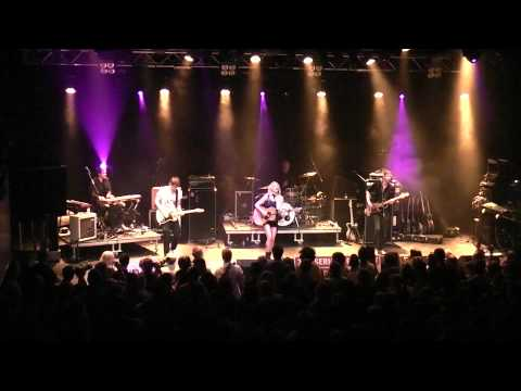 Miss Montreal - full show - Atak Enschede 23-12-2012