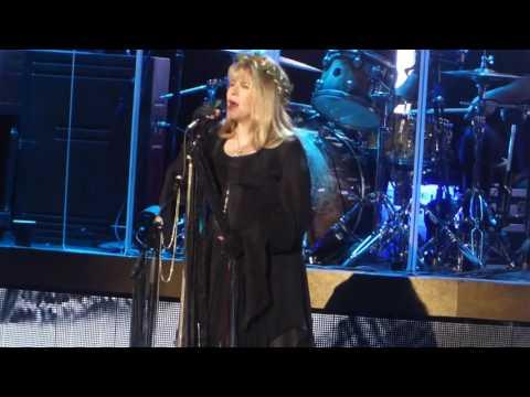 """Rhiannon"" Stevie Nicks@Royal Farms Arena Baltimore 3/26/17"