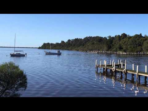 Our Holidays - Travel through NSW Central East Coast (2015)