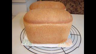 Хлеб на закваске. Маринкины творинки