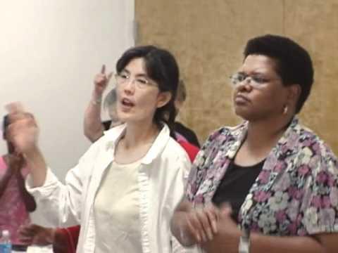 Franklinton Center: God's Place