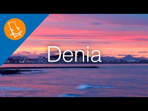 Denia - A perfect destination for beach lovers