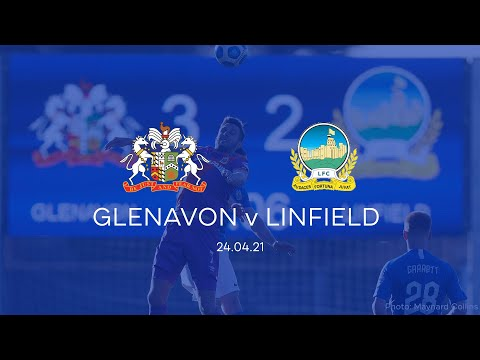 Glenavon Linfield Goals And Highlights