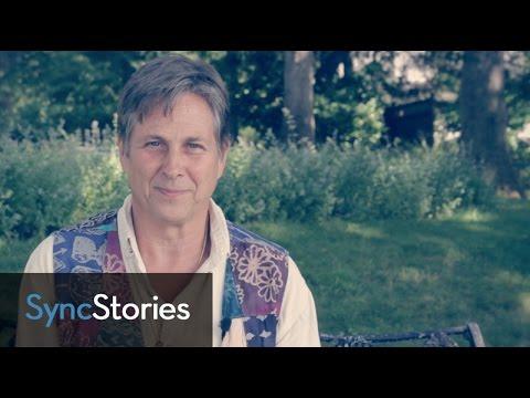 SyncStories: Mitchell Rabin