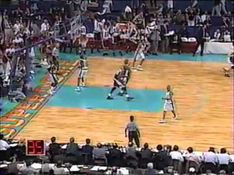 1996 SEC Championship Game Ending