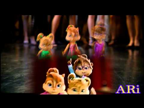 The Chipettes - Live for the night (45) :)