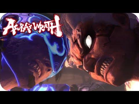 Asura's Wrath - Yasha Final Battle [A-Rank]