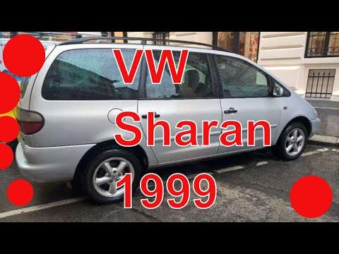 Volkswagen Sharan как выбрать подержанный автомобиль