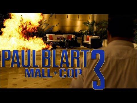 Paul Blart: Mall Cop 3 (Official Teaser Trailer ) 2019