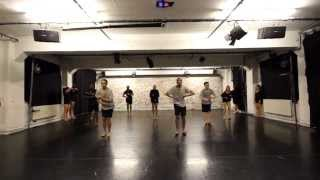 Lamar Lee Presents Rihanna - Love Without Tragedy / Made To Love Choreography