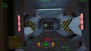 Descent 3 level 5 insane