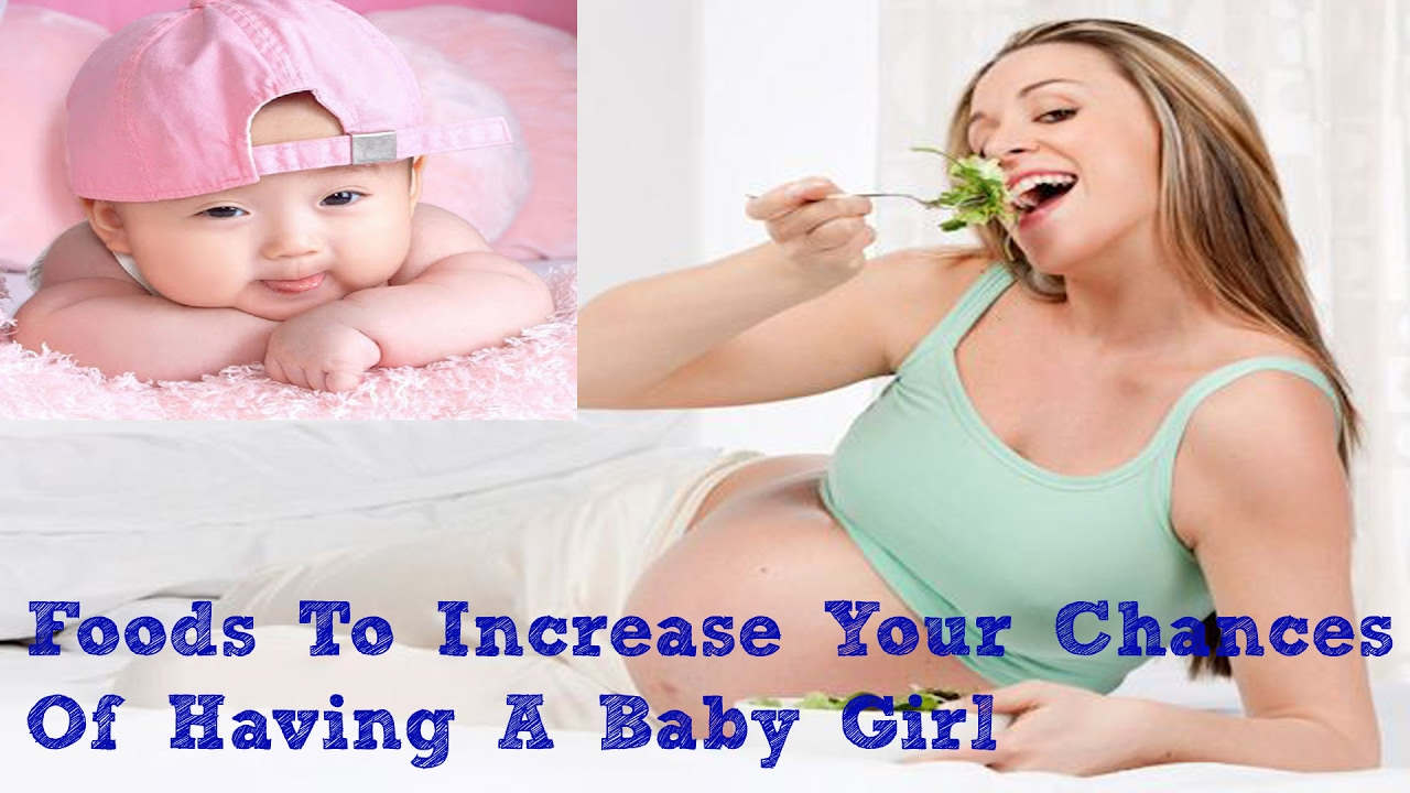 How to increase chances of having a girl baby-8033