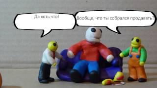 Я бизнесмен - видео для конкурса на http://kontur.ru/ib(Голосуйте на наше видео на странице конкурса