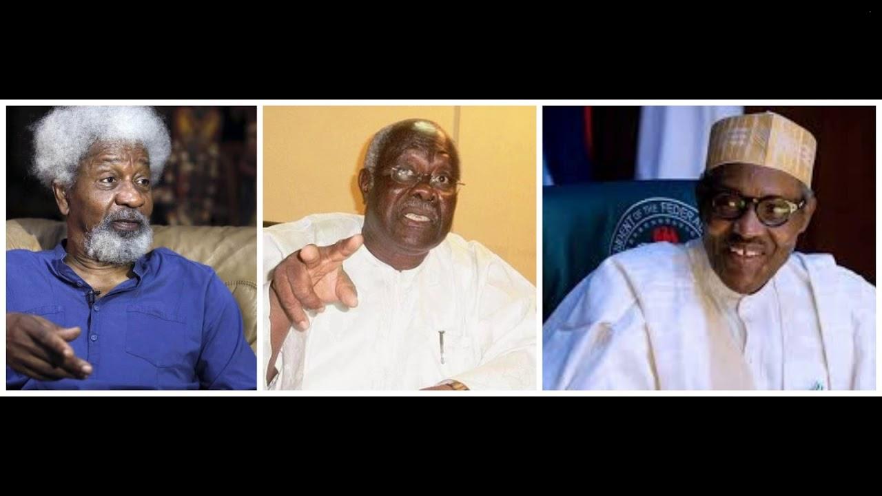 Download Yorubas To Buhari : You Are Fulanising Nigeria