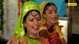 लांगुरिया माता भजन : मईया तेरा लांगुर | Anjali Jain | Mata Rani Bhajan 2018 | Trimurti