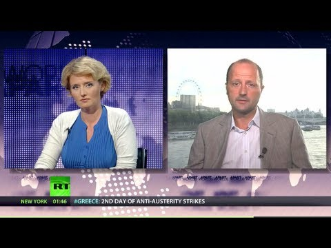 Gaddafi trial - Like father, like son? (ft.  Saif al-Islam's lawyer John Jones)