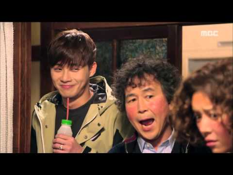[She was pretty] 그녀는 예뻤다 ep.16 - Hwang Jeong-eum is surprised by Park Seo-jun   20151111