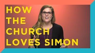 Love, Simon... a Catholic perspective