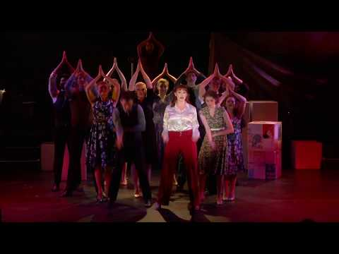 MSM Musical Theatre Program: The Music of Jerome Kern