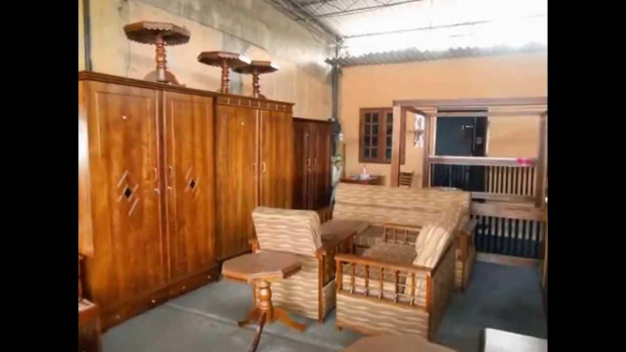 Furniture for sale in sri lanka Moratuwa  wwwADSkinglk  YouTube