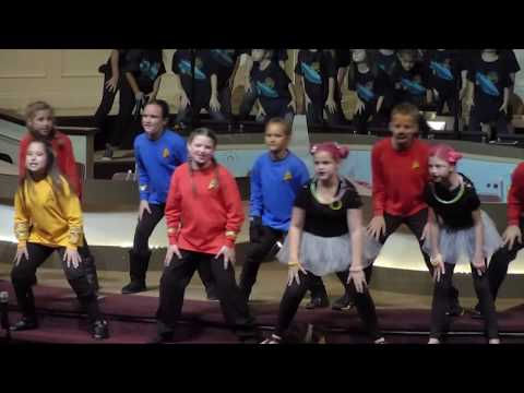 Westmore High5 Production: Star Quest