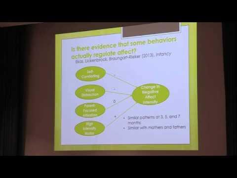 Child Flourishing Symposium 2014 - Julie Braungart-Rieker