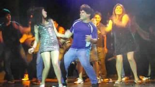 Koi Mil Gaya De Kuch Kuch  Hota Hai-el Musical