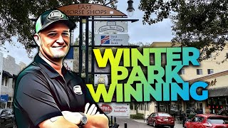 Winter Park Roofing Specialist with Phill Smock   XLR8 Roofing