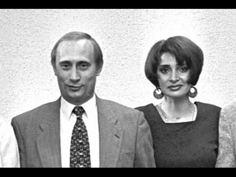 Putin V. V. Rare Photos\Редкие фотографии Путина В.В.