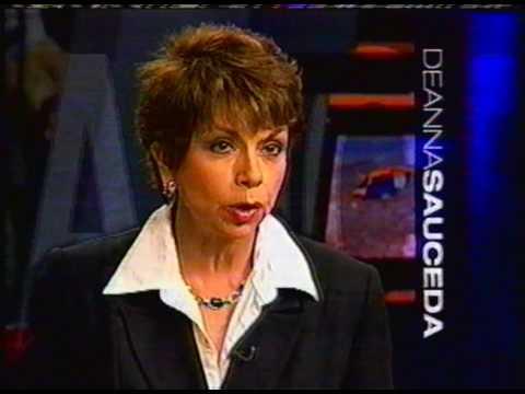 KRQE Albuquerque News Opens and Elements - Dec  5, 2006