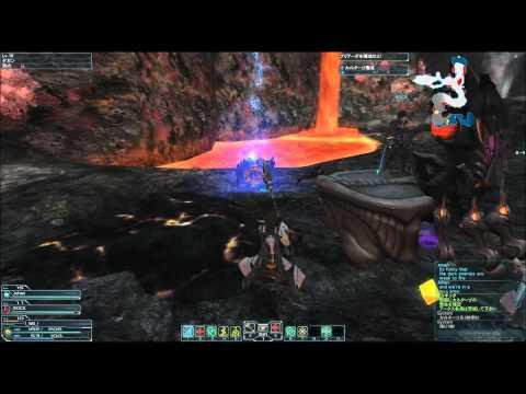 PHANTASY STAR ONLINE 2 PC GAMEPLAY HD