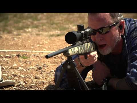 6 Easy Steps To Sight-In A Hunting Rifle The RIGHT Way