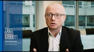 Brexit in the boardroom: An economic view with Dan O'Brien