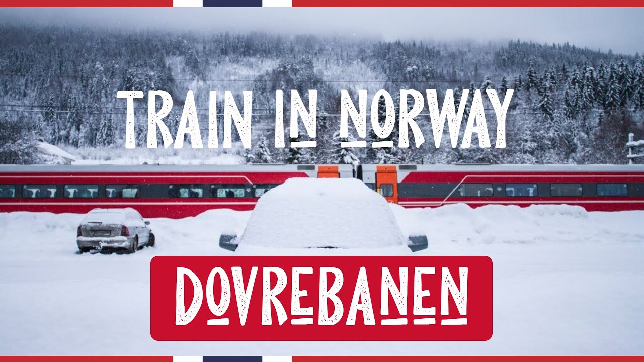 Do you like travel by train?  Here the best train journeys in Norway
