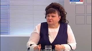 Вести. Интервью с Натальей Катаевой (23.06.2018)(ГТРК Вятка)