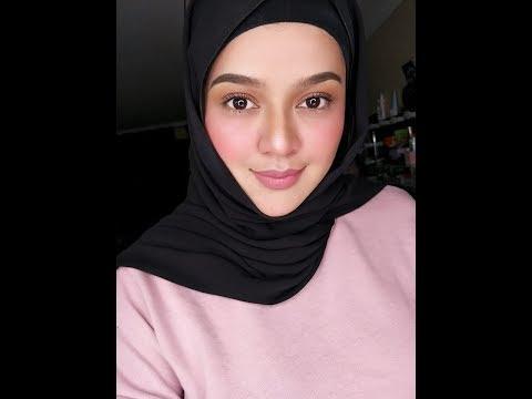 MUA Bellaz : Makeup Simple Untuk Jalan2 @ Makan Angin