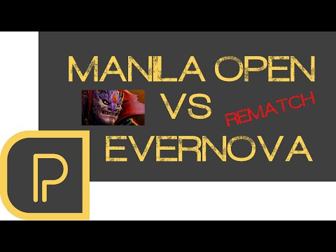 VEG vs Evernova Rematch Qualifier #2 Ro 32