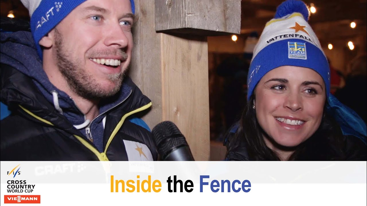 The tour de ski in 5 words - fiscrosscountry